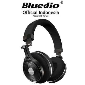 Headphone Bluedio